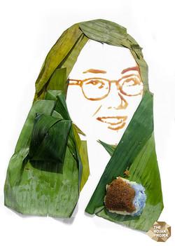Nyonya Pulut Inti