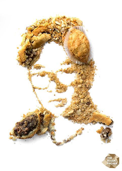 Wu Kok (Yam Pastry)