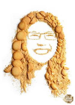 Egg Biscuit