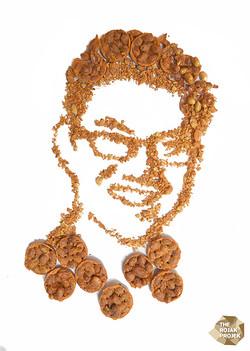 Peanut Cracker