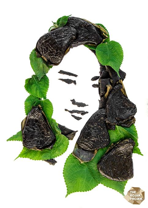 Hakka Choi Kueh