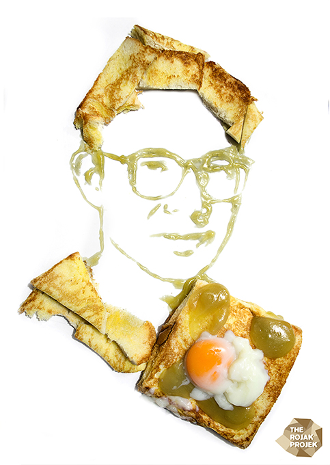 Roti Titab