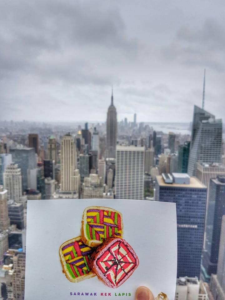 Manhattan New York, USA