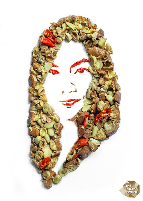 Sayur Tarap