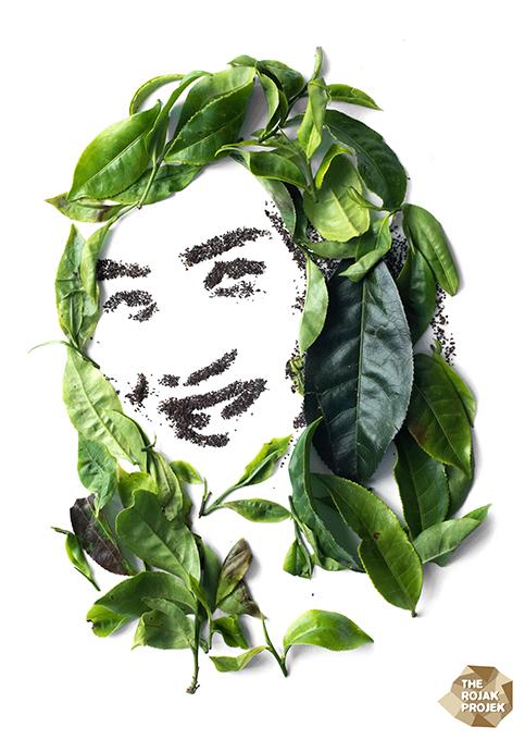 Cameron Boh Tea