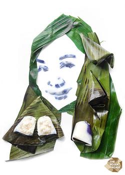 Nyonya Kuih Koci