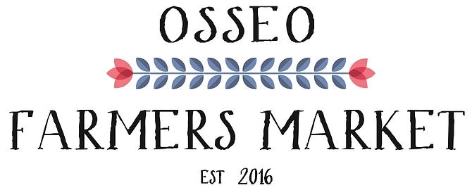 Osseo Wi Farmer's Market