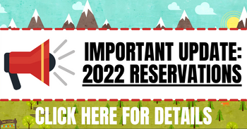 2022 GROUP RESERVATIONS