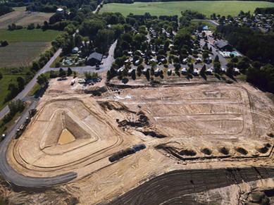 Drone View Progress