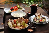 Farm Direct Organic cafe/ Daichi&Keatse | オーガニックカフェ 大地&キーツ