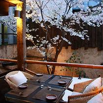 Korean restaurant/ bissori | 韓国レストランビソリ