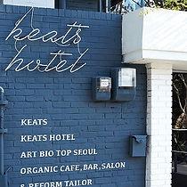 Lifestyle shop/ Keats hotel | ライフスタイルショップキーツホテル