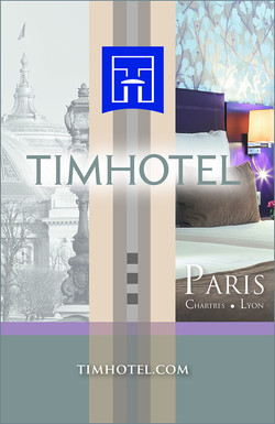 COVER TIMHOTEL BROCHURE-MAP