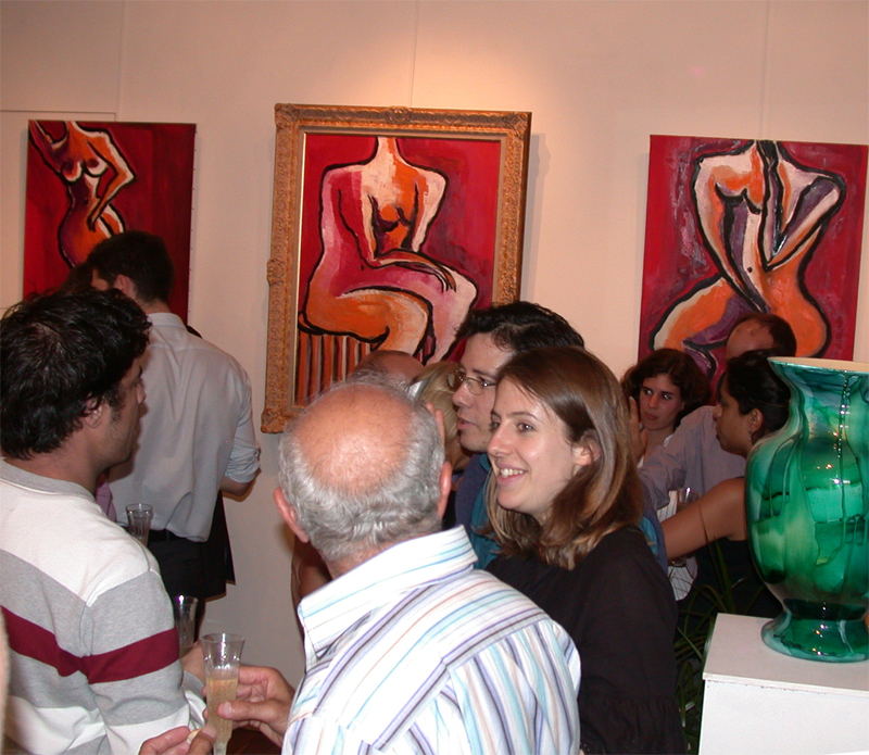Expo Jorge Colomina