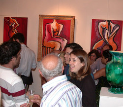 Expo Jorge Colomina