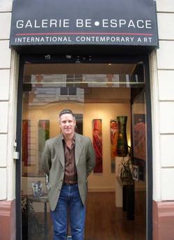 Brian Elliott Rowe: Founder-Director