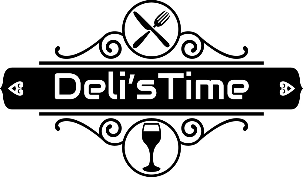 LOGO DELI'S TIME