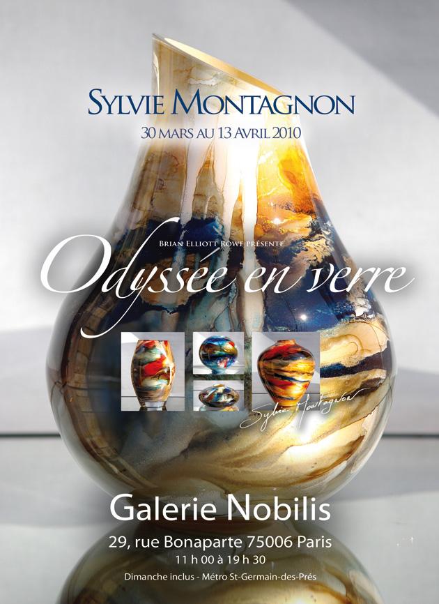 NOBILIS GALLERY & Sylvie Montagnon