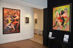 Exposition Maria Amaral