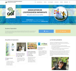 DESIGN AOI WEBSITE