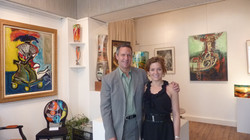 ART EVENTS GALERIE BE-ESPACE