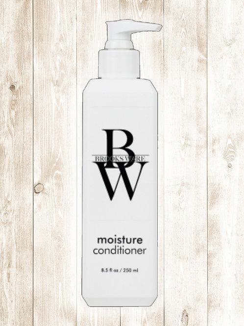BrooksWare Moisture Conditioner & Shampoo