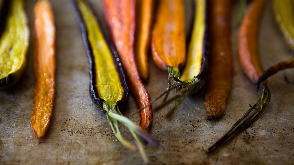 Seasonal Root Veg Box