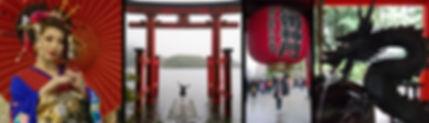 Transformational Travel to Japan. Guided tour. Tokyo. Kimono. Culture. Sacred sites. Hakone. Asakusa. Temples. Ritual. Buddhism.