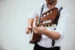 Frédéric Brunet Musicien classique