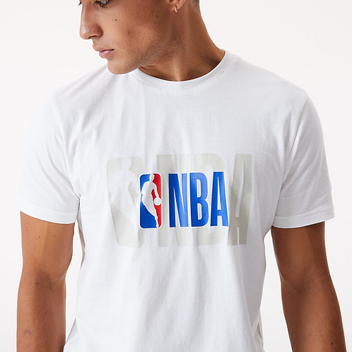 Nba Logo Tee