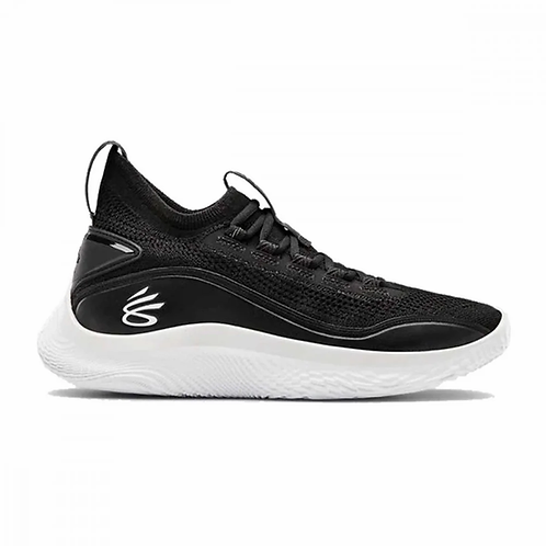 Curry 8 Flow