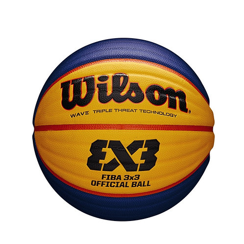 Wilson 3x3 Official Game Ball