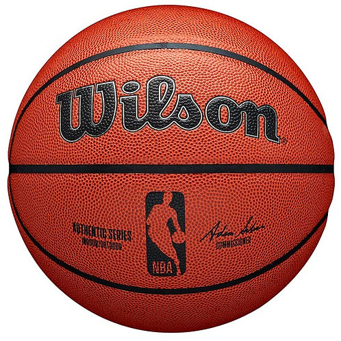 NBA Authentic Series