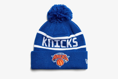 New York Knicks Beanie Bobble