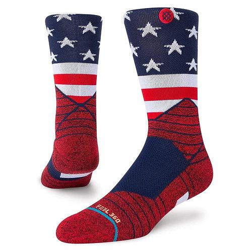 American Crew Socks