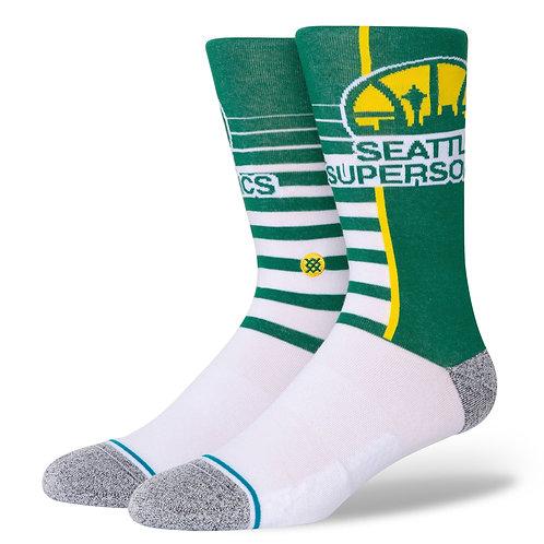 Supersonics HWC Socks