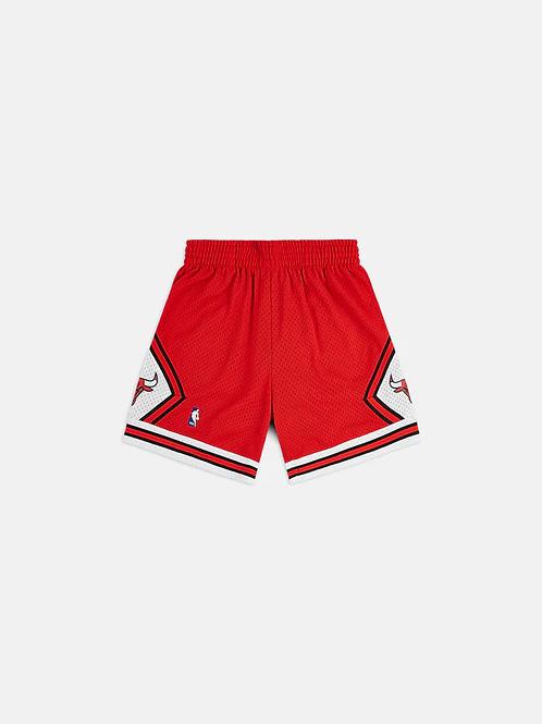 Chicago Bulls Swingman Short