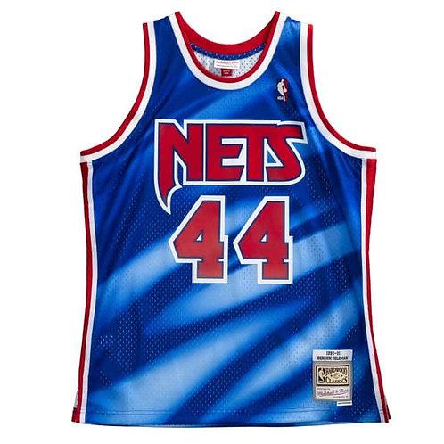 Coleman NJ Nets Swingman Jersey