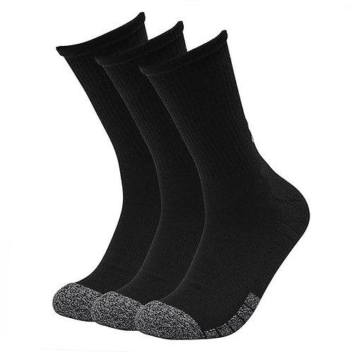 UA Heatgear Crew Socks