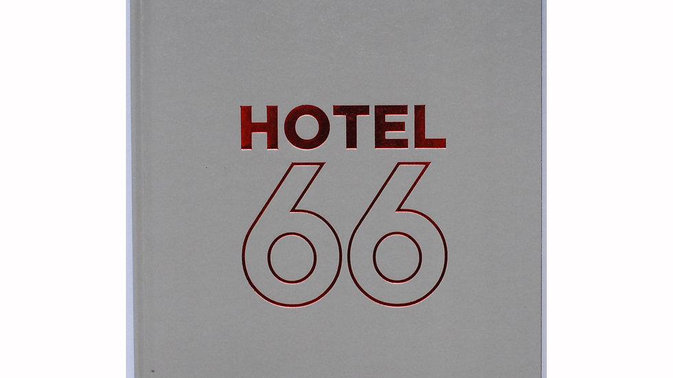Hotel 66  |  Lula Ricardi