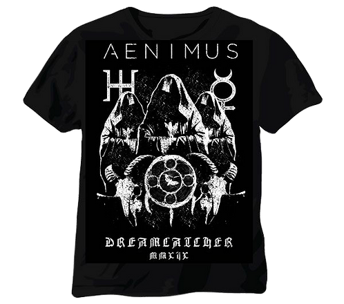 AENIMUS Occult TS