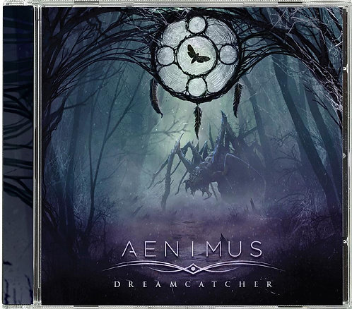 AENIMUS Dreamcatcher CD