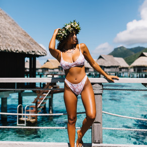 Living the Lokahi Lifestyle in Tahiti