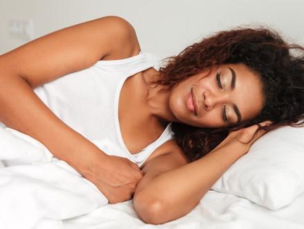 When sophrology helps you sleep better!