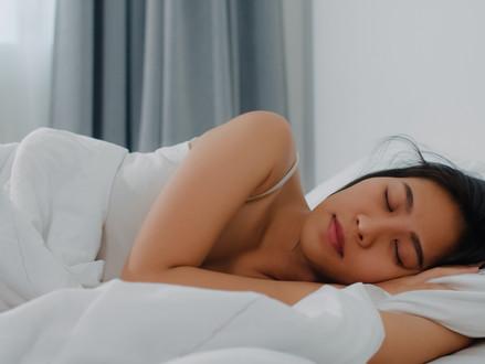 Quand la sophrologie vous aide à mieux dormir !