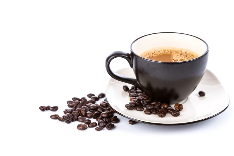 The coffee against migraine