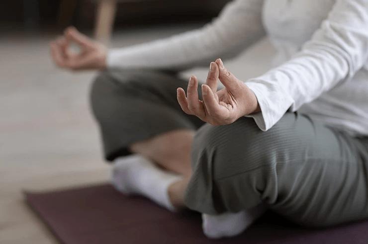Some meditation exercises