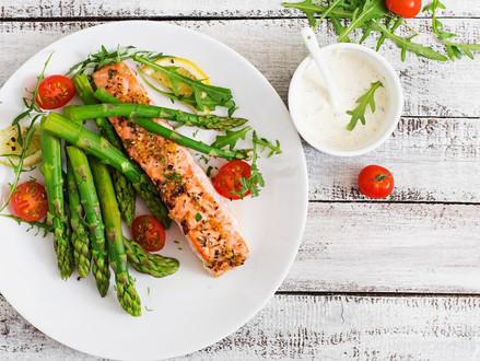 Ces aliments gras autorisés à être dans nos assiettes !