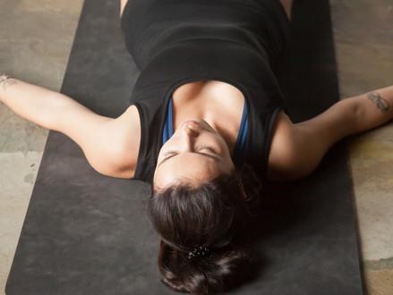 5 poses de yoga qui feront baisser votre tension artérielle !