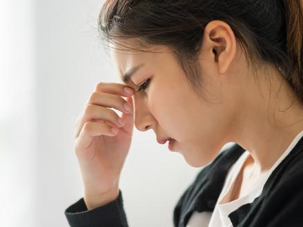 Feverfew, Lemon balm, Rosemary… These anti-migraine plants!